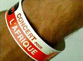Bracelet de controle